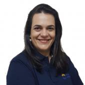 Profa. Nathália Suppino Ribeiro de Almeida