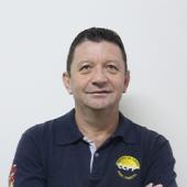 Prof. Coronel Luis Henrique Usai