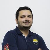 Prof. Jose Carlos Campos Gomes