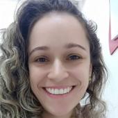 Profa. Ana Carolina Carvalho Cruz de Barros