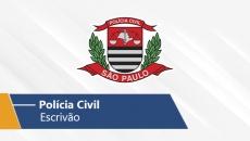 Policia Civil   Escrivão