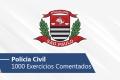 Policia Civil | 1.000 Exercícios Comentados