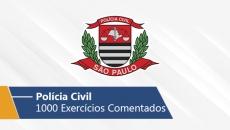Policia Civil   1.000 Exercícios Comentados