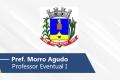 Pref. Morro Agudo | Professor Eventual I