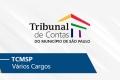 TCMSP | Vários Cargos