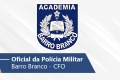 Aluno Oficial da Polícia Militar | Barro Branco - CFO