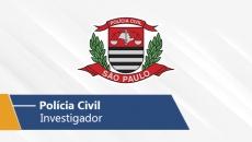 Polícia Civil | Investigador