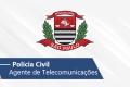 Polícia Civil | Agente de Telecomunicações