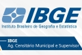 IBGE | Agente Censitário Municipal e Supervisor