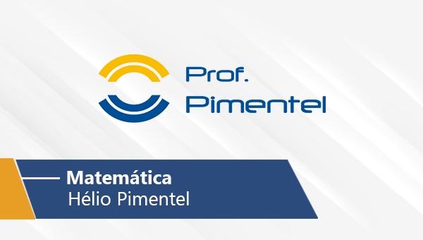 Extensivo - Matemática