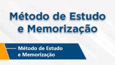 Método de Estudo de Memorização