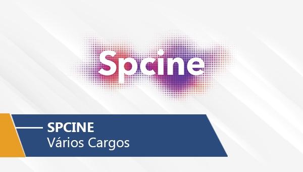 SPCINE | Vários Cargos