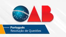 OAB   1ª Fase