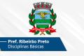 Pref. de Ribeirão Preto - Disciplinas Básicas