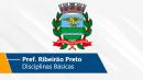 Pref. de Ribeirão Preto - Disciplinas Básicas (On-line)