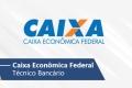 CEF | Técnico Bancário