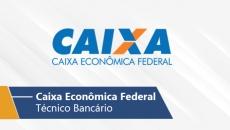 CEF | Técnico Bancário (On-line)