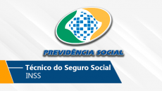 INSS   Técnico do Seguro Social