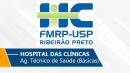 HC/RP | Agente Técnico de Saúde - Básicas (On-line)