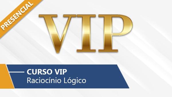 VIP - Rac. Lógico (Presencial)