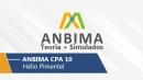 Anbima | CPA 10 - Teoria + Simulados
