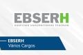 EBSERH | Vários Cargos