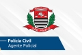 Polícia Civil | Agente Policial