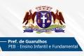Pref. Guarulhos | PEB - Ensino Infantil e Fundamental