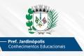 Pref. Jardinópolis | Conhecimentos Educacionais