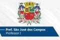 Pref. São José dos Campos | Professor I