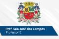 Pref. São José dos Campos | Professor II