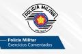 Policia Militar | Exercícios Comentados