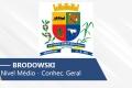 Prefeitura de Brodowski | Médio – Conhecimentos Gerais (On-line)