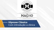 Hipnose Clássica com introdução a clínica