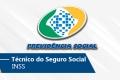 INSS | Técnico do Seguro Social