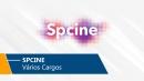 SPCINE | Vários Cargos (On-line)
