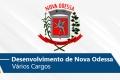 CODEN – Companhia de Desenvolvimento de Nova Odessa