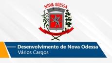 CODEN – Companhia de Desenvolvimento de Nova Odessa – Concessionária de Água e Esgoto (On-line))