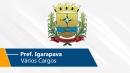 Pref. Igarapava | Vários Cargos (On-line)