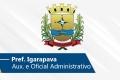 Pref. Igarapava | Auxiliar e Oficial Administrativo