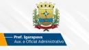 Pref. Igarapava | Auxiliar e Oficial Administrativo (On-line)