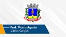 Pref. Morro Agudo | Vários Cargos (On-line)