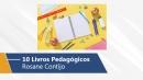 10 Livros Pedagógicos