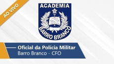 Barro Branco - CFO (Ao Vivo)