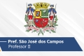 Pref. São José dos Campos   Professor II