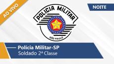 Polícia Militar - Soldado (Noite/Ao Vivo)