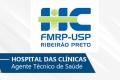 HC/RP - Agente Técnico de Saúde