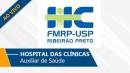 HC/RP - Auxiliar de Saúde (Ao vivo)