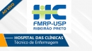 HC/RP - Técnico de Enfermagem (Ao vivo)