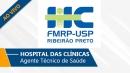 HC/RP - Agente Técnico de Saúde (Ao vivo)